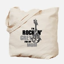 RockinGreylFor Mom Tote Bag