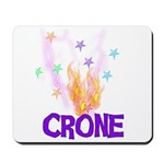 Crone Mousepad