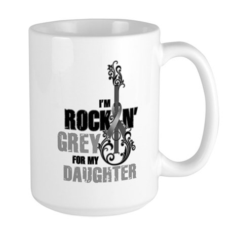 RockinGreylFor Daughter Mugs