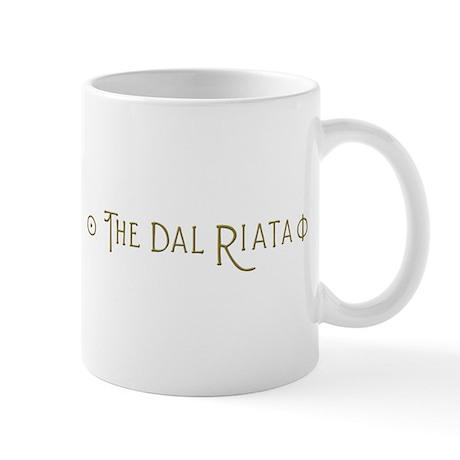 The Dal Riata Mug