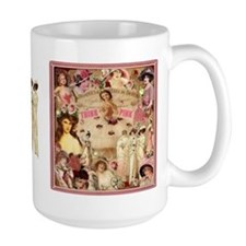 Pink Ladies MugMugs