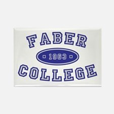 Faber College Magnets
