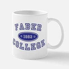 Faber College Mugs