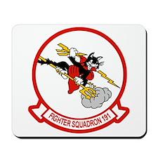 VF-191 SATAN'S KITTENS Mousepad