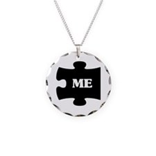 You Complete Me Necklace