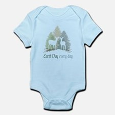 Earth Day every day Body Suit