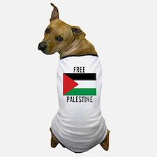 Cute Islam israel palestine palestinian Dog T-Shirt