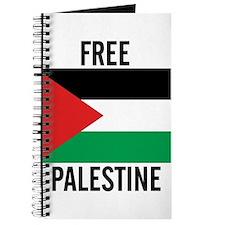 Cute Gaza Journal