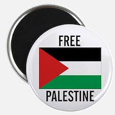 Unique Palestine Magnet