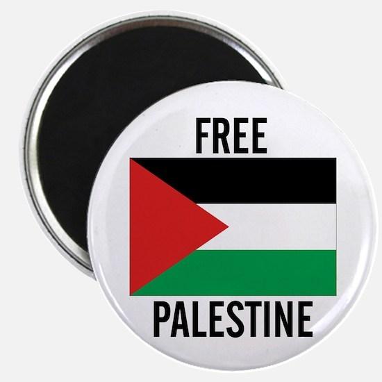 Unique Intifada Magnet