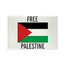 Unique Islam israel palestine palestinian Rectangle Magnet