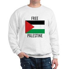 Unique Gaza Sweatshirt
