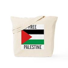 Funny Palestinian Tote Bag