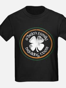 O'Brien Drinking Team T-Shirt