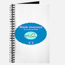 Stork Journeys Surrogacy Group Journal