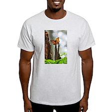 Monarch Butterflies 3 T-Shirt
