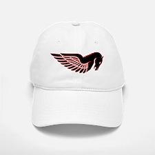 Buell Pegasus Baseball Baseball Cap