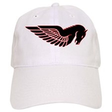 Buell Pegasus Baseball Cap
