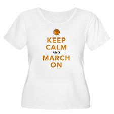 Keep Calm and T-Shirt