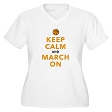 Keep Calm and Mar T-Shirt