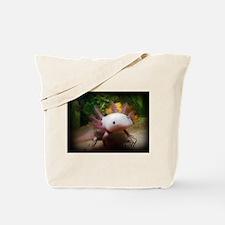 I <3 Axolotl Tote Bag