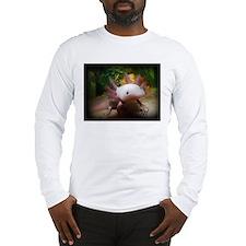 I <3 Axolotl Long Sleeve T-Shirt