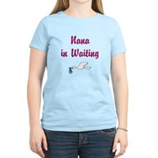 Nana in Waiting T-Shirt