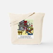 Ten Buck Rebate Tote Bag