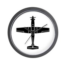 Cute Nato Wall Clock