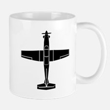 T-6 TOP Mugs