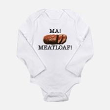 MA MEATLOAF! Body Suit