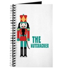 THE NUTCRACKER Journal