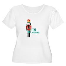 THE NUTCRACKER Plus Size T-Shirt