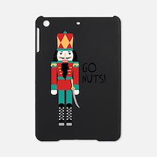 GO NUTS iPad Mini Case