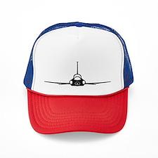 Cute Rotc Trucker Hat
