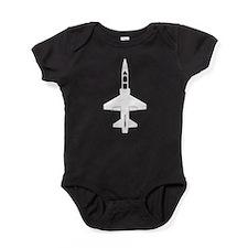 Funny Talons Baby Bodysuit