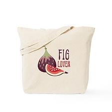 Fig Lover Tote Bag