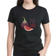 Fig Lover T-Shirt