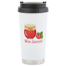 Were Jammin Travel Mug