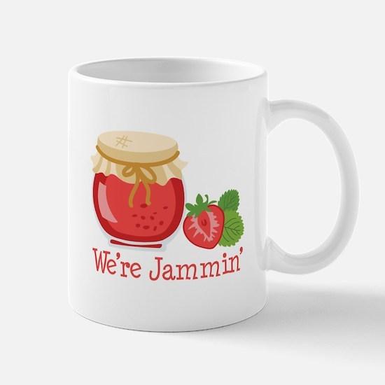 Were Jammin Mugs