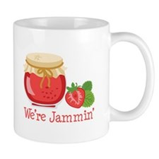 Were Jammin Mugs