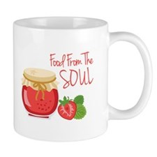 Food From The Soul Mugs