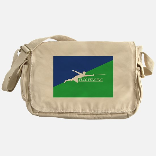 Unique Community college Messenger Bag