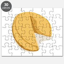 Fortune Cookie Puzzle