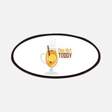 One Hot TODDY Patches