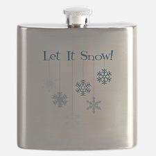 Let It Snow! Flask