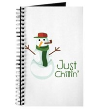 Just Chillin Journal