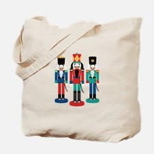 Nutcracker Tote Bag