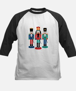 Nutcracker Baseball Jersey