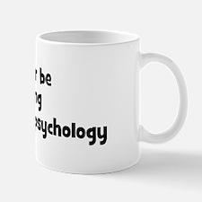 Study organizational psycholo Small Small Mug